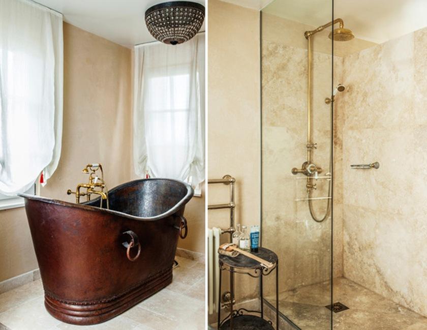 baño Martine